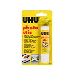 UHU Photo Stic  Blister 21g