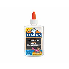 Elmers Washable Clear Glue