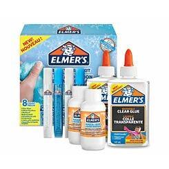 Elmers Frosty Slime Kit