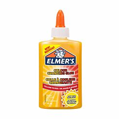 Elmers Colour Changing Glue 147ml Yellow to Red