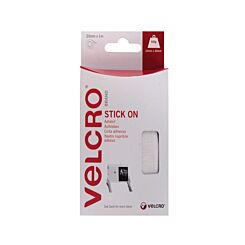 VELCRO Brand Hook and Loop Tape 20mm x 1m