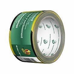 Duck Hazard Tape 60mm x 60m