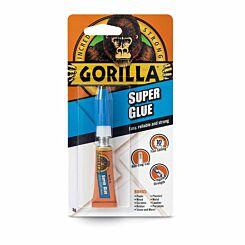 Gorilla Super Glue 3g