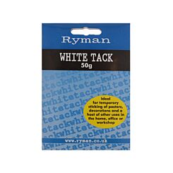 Ryman White Tack