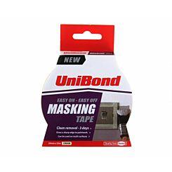 Unibond Masking Tape 25mm x 25m