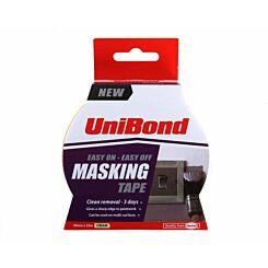 Unibond Masking Tape 38mm x 25m