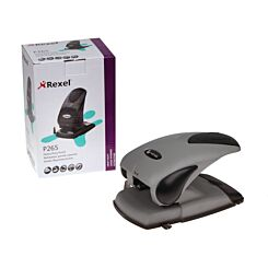 Rexel Precision 265 2 Hole Punch