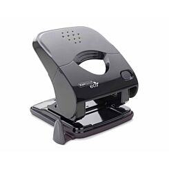 Rapesco X5-30 Eco Less Effort 2 Hole Punch 30 Sheet Capacity