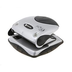 Rexel P225 2 Hole Punch Medium Duty 25 Sheet Capacity