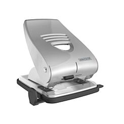Rapesco 2 Metal Hole Punch 40 Sheet Capacity