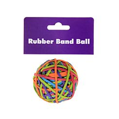 Ryman Rubber Band Ball 113g