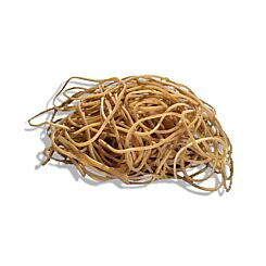 Q-Connect Rubber Bands No. 75 101.6 x 9.5mm 500g