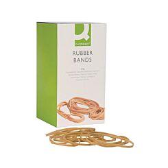 Q-Connect Rubber Bands No.32 76.2 x 3.2mm 500g