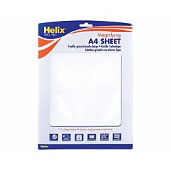 Helix Magnifying Sheet Large