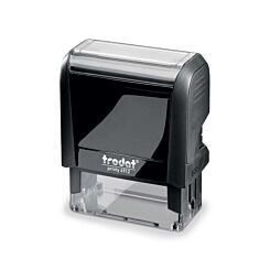 Trodat Identification Protection Stamp