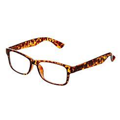 Ryman Reading Glasses + 1.0 Tortoise Shell Frame