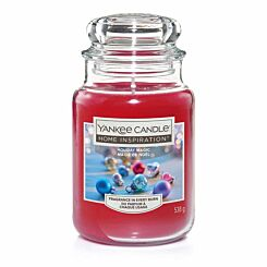 Yankee Candle Home Inspiration Holiday Magic