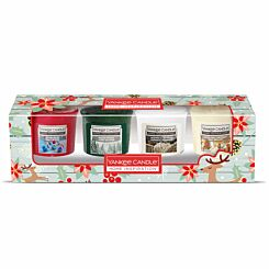 Yankee Candle Home Inspiration 4 Votive Gift Set