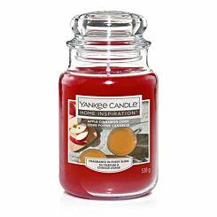 Yankee Candle Large Jar Apple Cinnamon Cider