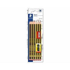 Staedtler Noris HB Pencil Set