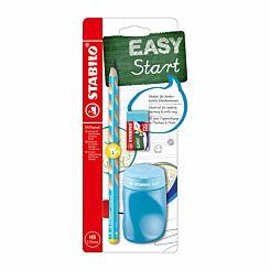 STABILO EASYgraph School Set Left Handed Pencil