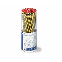 Staedtler Noris HB Pencils Pack of 50