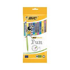 BiC Matic Mechanical Pencils Pack of 10