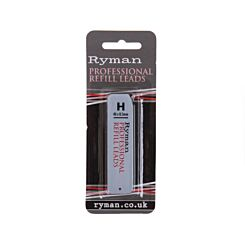 Ryman Leads 0.5mm H Pack of 40