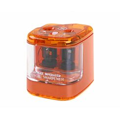 Jakar Battery Pencil Sharpener Double Hole