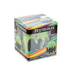 Ryman Monster Automatic Pencil Sharpener
