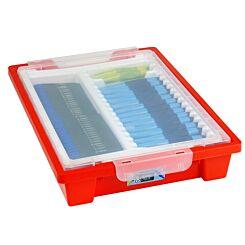 STABILO EASYoriginal Classpack 36 Pack Plus 200 blue refills