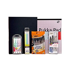 Student Stationery Bundle