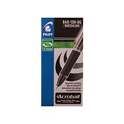 Pilot Acroball Ballpen Pack of 10