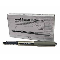 uni-ball UB157 Eye Rollerball Loose Pack of 12