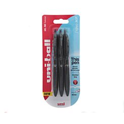uni-ball Signo 307 Pack of 3