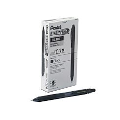 Pentel EnerGel X Rollerball Pen Pack of 12