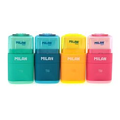 Milan Tri Sharpeneraser