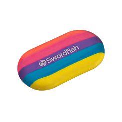 Snopake Stripey Eraser