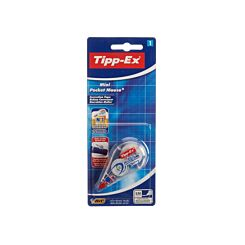 Tippex Mini Pocket Mouse Correction Tape