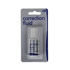 Ryman Correction Fluid 20ml Bottle