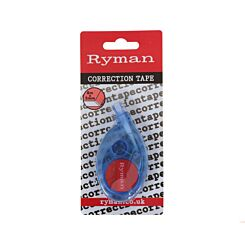 Ryman Correction Tape 5mm x 8m