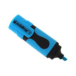Edding Mini Highlighter Refill Blue
