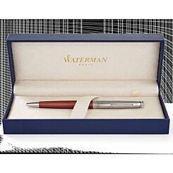 Waterman Hemisphere Luxury Curve Ball Pen