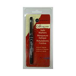 Manuscript Italic Marker Pen 2.5mm