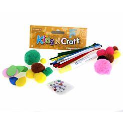 Ryman Activity Kit Creepy Crawly