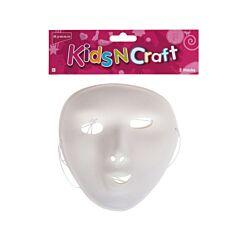 Ryman Activity Kit Two Masks