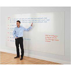 Metroplan WriteOn Whiteboard Wall 1176 x 2376mm