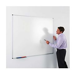 Write-on Magnetic Whiteboard 1200mm x 1500mm