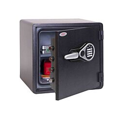 Phoenix Titan Aqua FS1292E Water Fire  Security Safe with Electronic Lock Size 2