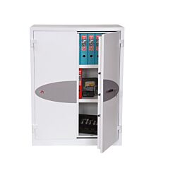 Phoenix Firechief FS1652K Fire and S1 Security Safe with Key Lock Size 2